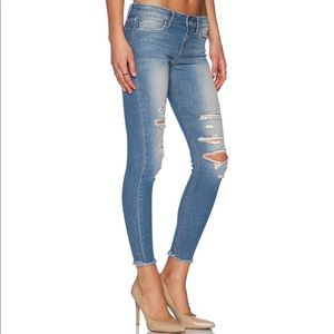 Joe's Jeans Finn Ankle Skinny In Gretchen size 26